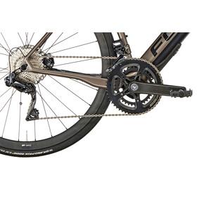FOCUS Paralane² 9.8 Di2 - Bicicletas eléctricas de carretera - Plateado